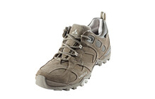 VAUDE Women's Grounder Ceplex Low arachide